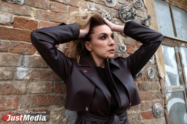 Анастасия Климина, «Опора России»: «Вдохновение – это весенний ветер». В Екатеринбурге +21 градус
