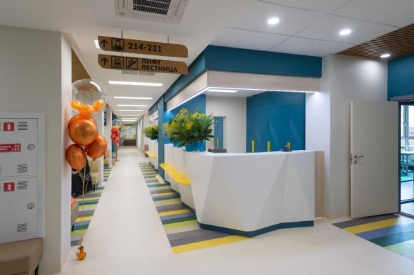 «УГМК-здоровье» открывает в Екатеринбурге новый Центр когнитивных технологий