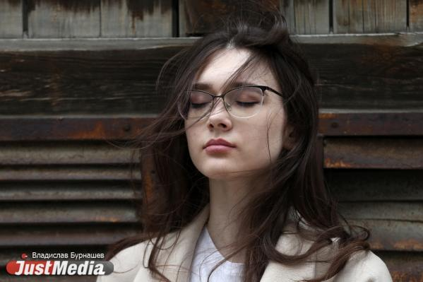 Художник Арина Жуйкова: «Я очень люблю рисовать, и весна меня вдохновляет». В Екатеринбурге +11 градусов
