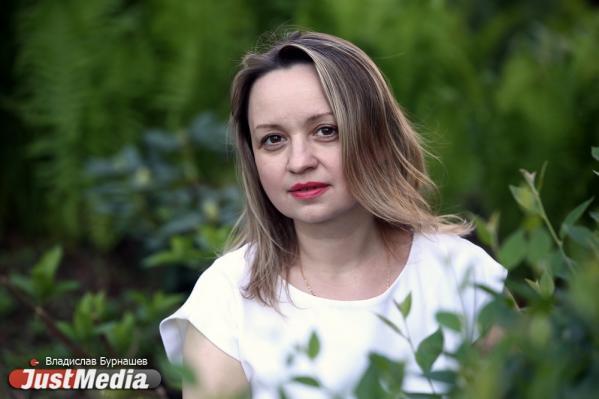 Оксана Скокова, банк «Открытие»: «Летом я достаю ролики». В Екатеринбурге +27 градусов