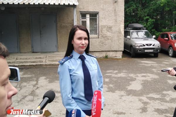 «Химмашевский стрелок» останется под стражей до 29 июля