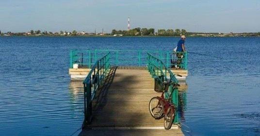 На восстановление озера Щелкун под Сысертью постараются выделить деньги из федерального бюджета