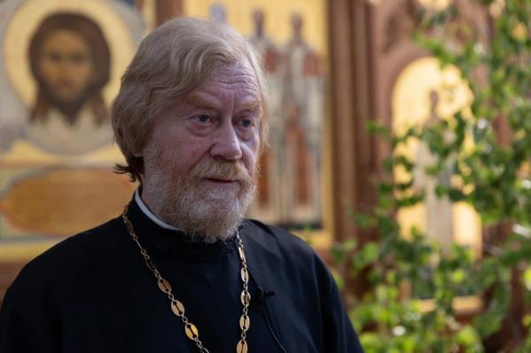 Фонд святой Екатерины поможет восстановить Храм Трех Святителей в Нижней Туре